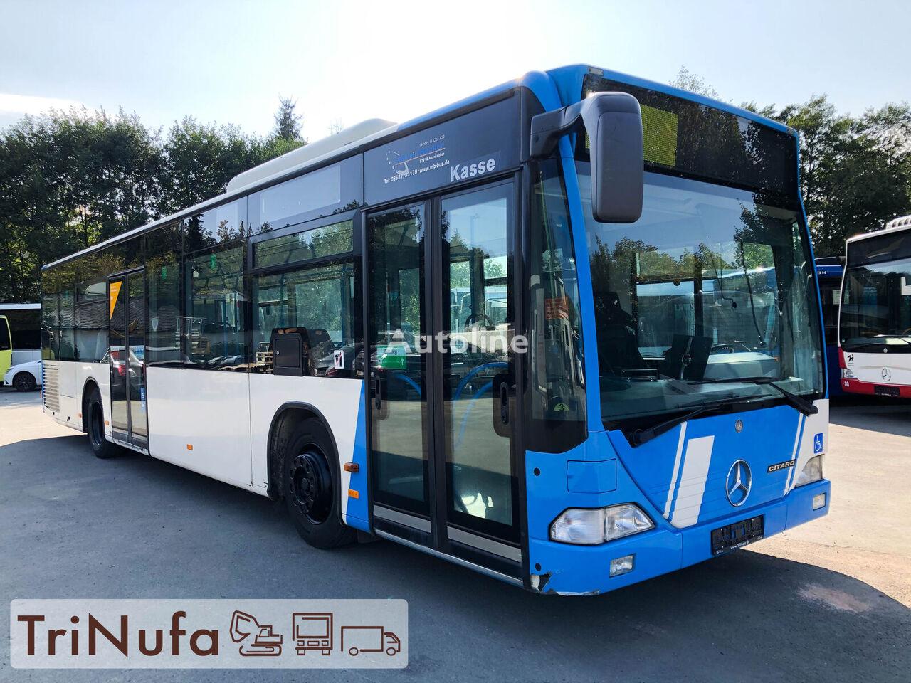 bus urbain MERCEDES-BENZ O 530 Citaro | Retarder | org. KM | Rampe |